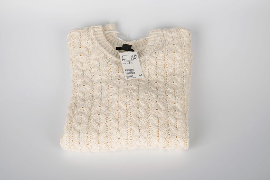h&m-sweater