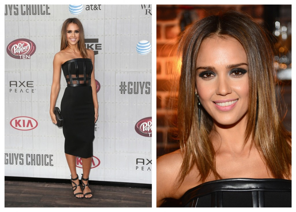 jessica-alba-guys-choice-awards