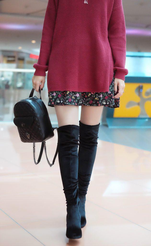 velvet-over-the-knee-boots